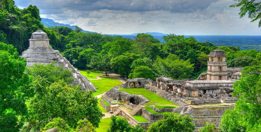 5 destinos en México para vivir unas vacaciones de aventura – Viajes ...
